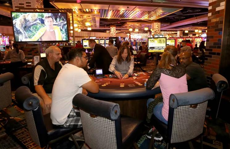 Pengaruh Agen Casino Online Menggunakan Server Lokal