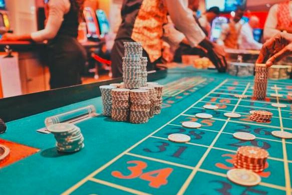 Trik Hindari Agen Casino Online Kurang Profit di Server Lokal